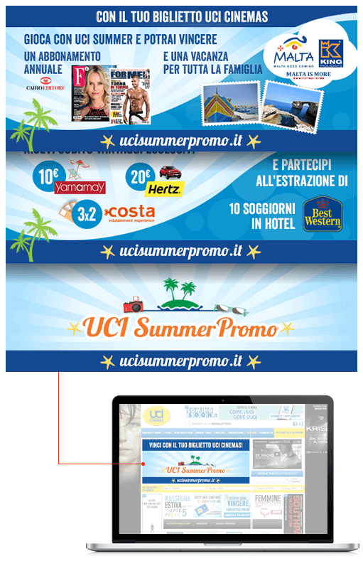 Hertz summer promo